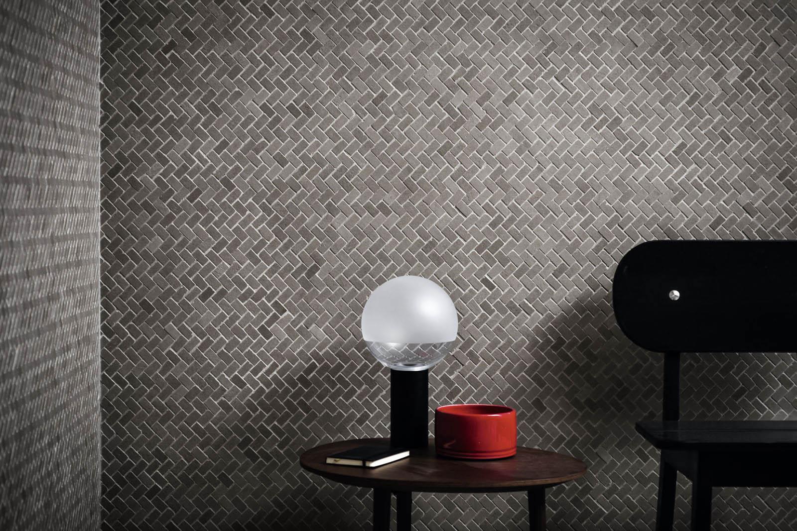 Piastrelle e rivestimenti mosaico bagno milano spazio 11