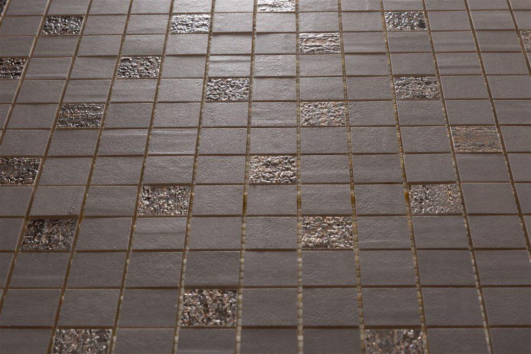 Piastrelle e Rivestimenti Mosaico Bagno Milano - Spazio 11