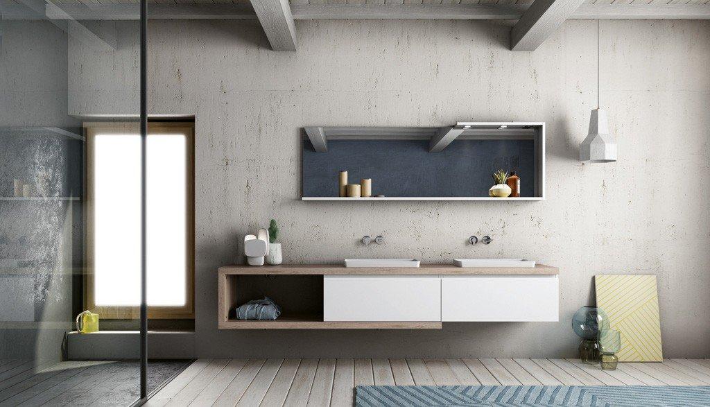 Mobili bagno milano arredo bagno spazio