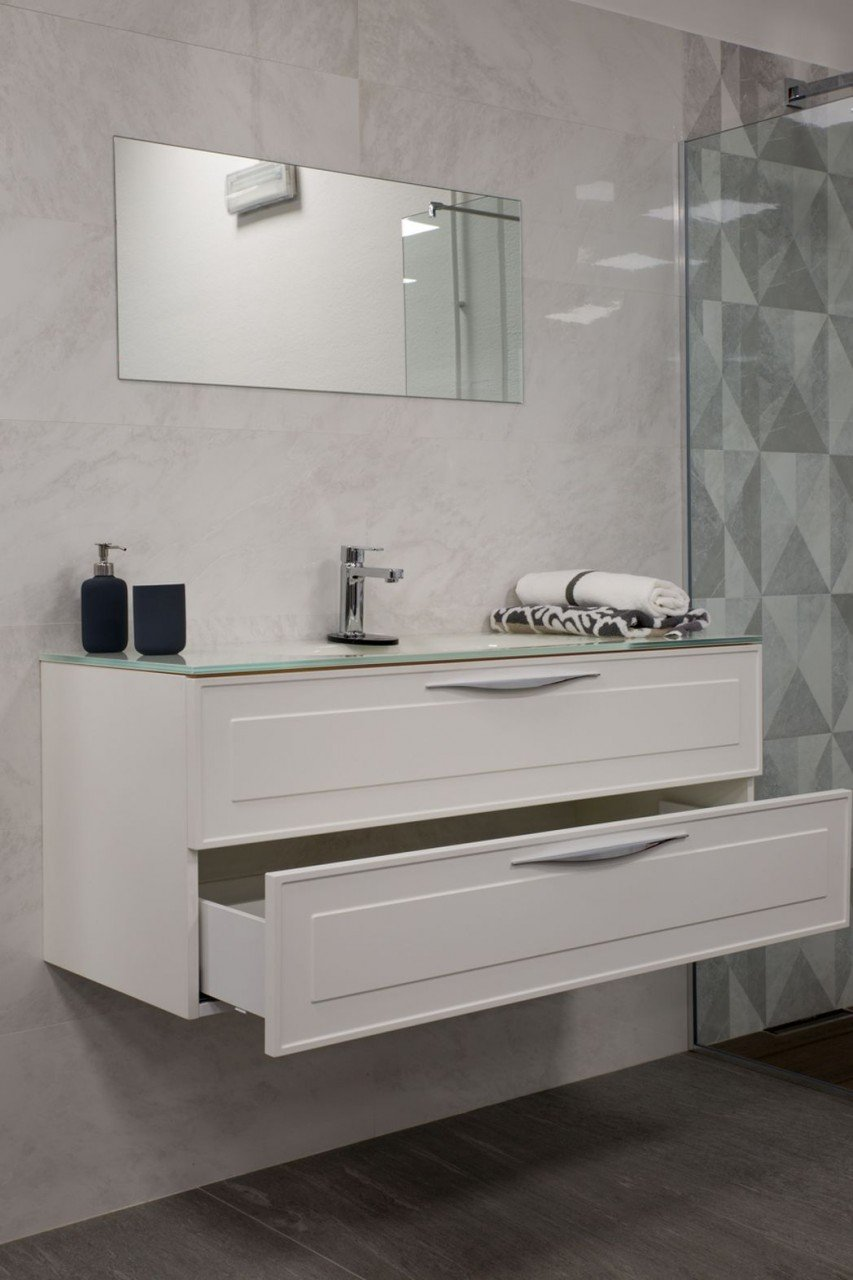 Mobili bagno milano arredo bagno spazio 11 - Showroom arredo bagno milano ...