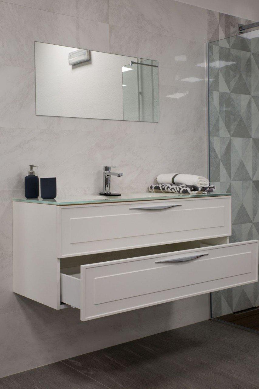 Mobili bagno milano arredo bagno spazio 11 - Subito mobile bagno ...