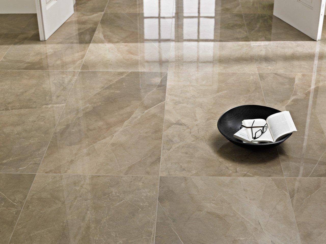 Pavimenti gres porcellanato effetto marmo milano spazio 11 for Gres porcellanato immagini