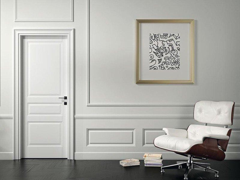 Porte interne milano classiche o moderne spazio 11 - Porte con bugne ...