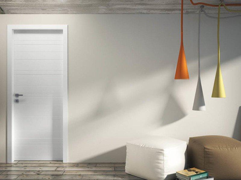 Porte interne milano classiche o moderne spazio 11 - Porte interne senza telaio ...