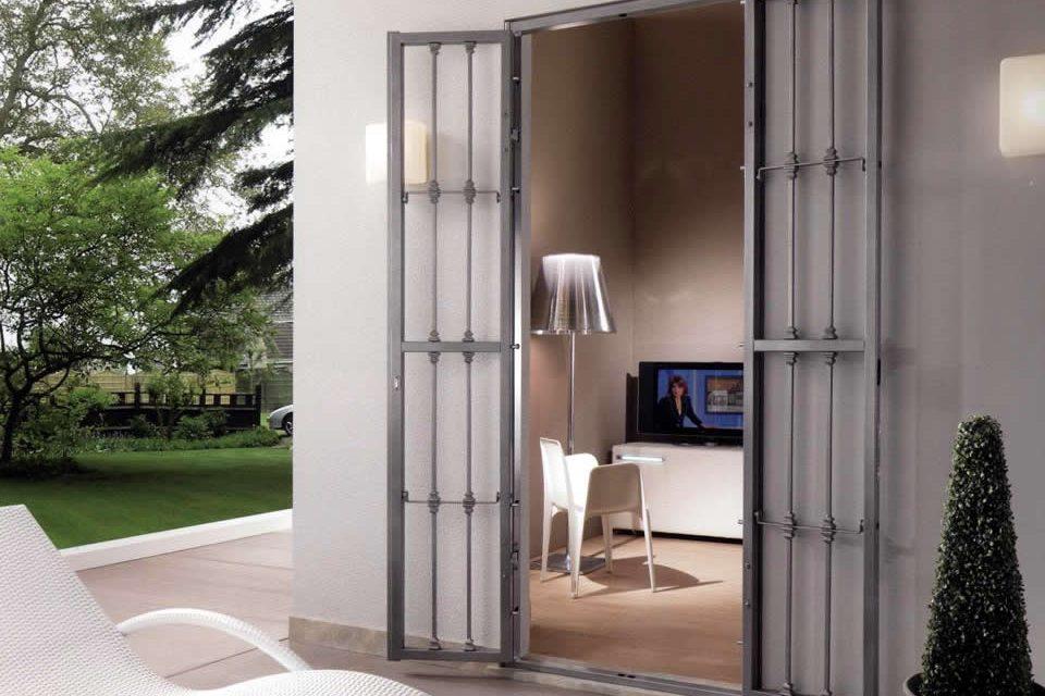 Porte Blindate e Grate di Sicurezza Milano