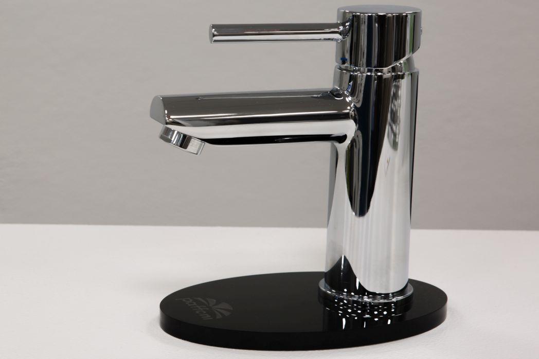 Rubinetteria e rubinetti bagno milano spazio 11 for Rubinetteria bagno