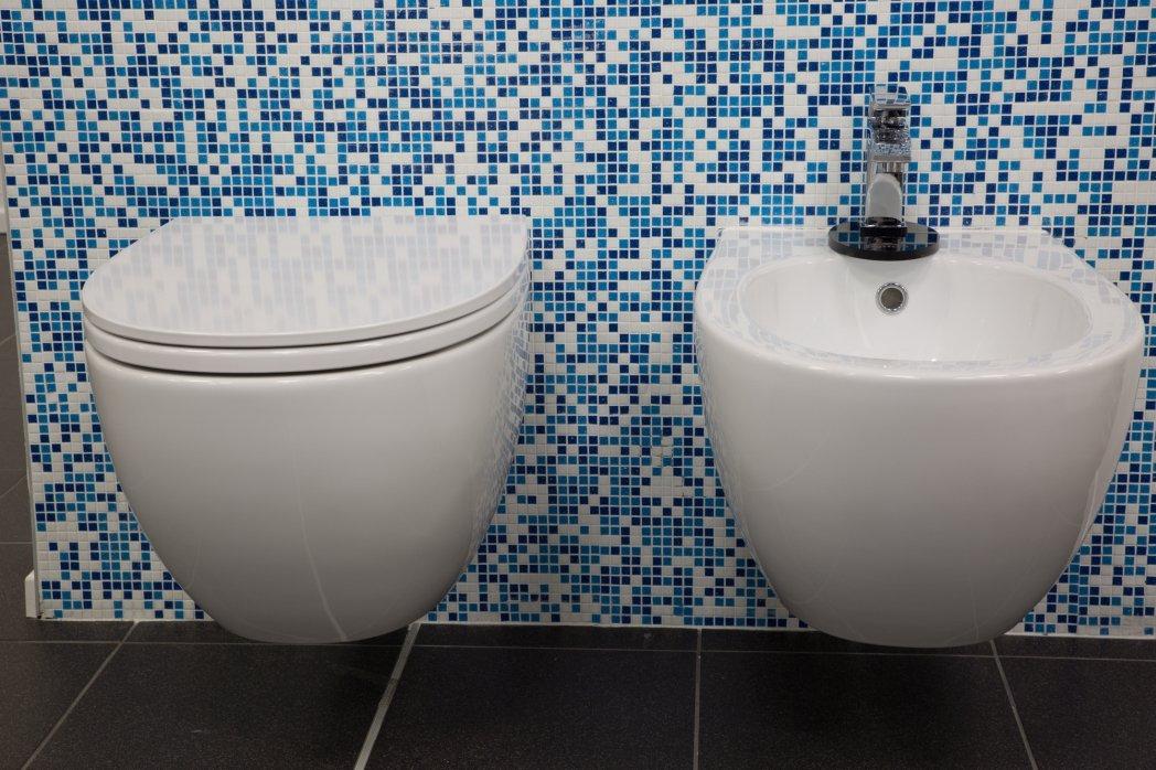 Sanitari e box doccia milano arredo bagno spazio 11 - Arredo bagno vittuone ...