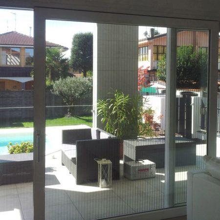 Serramenti Zanzariere Milano