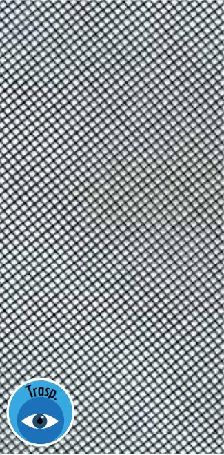 Zanzariera Alta Trasparenza Spazio 11